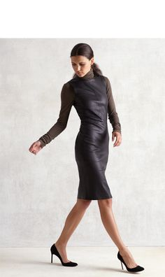 This is gorgeous.  VINCE!  Saks Fifth Avenue - Vince Women's Event