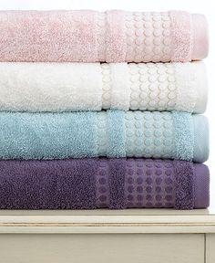 Bianca Bath Towels, Art Deco Collection  Web ID: 630999