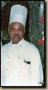 In memory of Chef Robert W. Lee