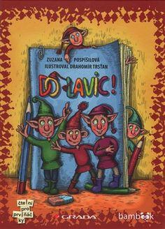 Do lavic! Comic Books, Comics, Cover, Cartoons, Cartoons, Comic, Comic Book, Comics And Cartoons, Graphic Novels