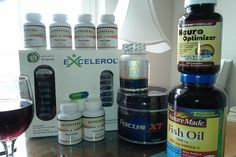 Which Brain Supplements (Nootropics) are the Most Credible 'Limitless Pill' Like Smart Drugs?