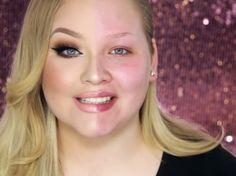 YouTuberin Nikkie lässt in ihrem Video alle Masken fallen