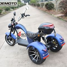 Source Three wheels big tire trike atv adult tricycle citycoco 3 wheel electric scooter 3000w EEC certificate on m.alibaba.com Adult Tricycle, Third Wheel, Electric Scooter, Atv, Certificate, Wheels, Motorcycle, Vehicles, Mtb Bike