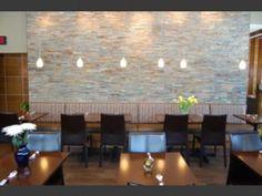 Family Friendly Restaurant: Blue Elephant Thai Sushi and Italian