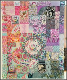 Image result for tula pink tabby road charm quilts