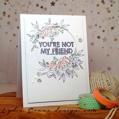 Lil' Inker Designs- The Store Blog: You Made It Monday Vol. 22