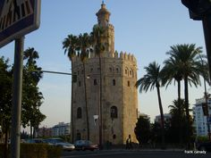 Tower of Gold - Torre de Oro