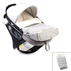 Orbit Baby™ Natural Footmuff from Buy Buy Baby