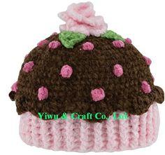 Half-Double Crochet Preemie Baby Cap - Free Pattern - Handcrafting