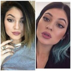 MAC Brave Lipstick As Seen on Kylie Jenner Used by Kylie Jenner. Tried once MAC Cosmetics Makeup Lipstick
