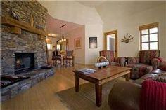 Mountain Village, CO - Westermere 412 Telluride Resort, Telluride Lodging, Telluride Colorado, Cozy Living, Living Area, Mountain Village, Gas Fireplace, Two Bedroom, Luxurious Bedrooms