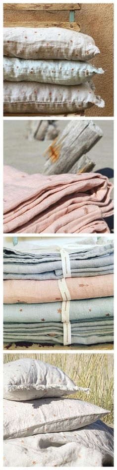 Minimuhuu, organic bedding for children. Bedding sets, cushions and bags made out of 100% organic linen. For babies, toddlers and kids.