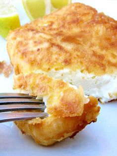 Fried Feta Cheese Saganaki (Ready In - Real Greek Recipes - One of the tastiest things on earth. Fried Feta Cheese or Saganaki in Greek is an easy to - Feta Cheese Recipes, Greek Salad Recipes, Cheese Pies, Vegan Cheese, Greek Appetizers, Greek Cheese, Greek Potatoes, Honey Sauce, Cheese Tasting