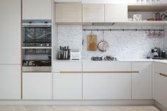 Galeria de Casa Lambeth Marsh / Fraher Architects - 11