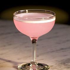 Bazooka Bubblegum Cocktail.