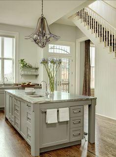 Kitchen Island. Beautiful Kitchen Island Design. #Kitchen #Island