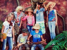 Vingino | collectie kinderkleding zomer 2014
