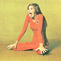 Lyn Marshall introduced Yoga in an easy-to-follow fashion to many in the 1970's…