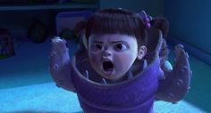 Monsters Inc Images Of Boo | Monsters, Inc.
