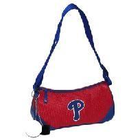 Philadelphia Phillies MLB Helga Ladies Purse