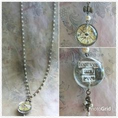 Light of Day Jewelry, handmade from the heart. One of a kind pieces made from vintage jewelry. Custom items are our specialty . Pocket Watch, Day, Accessories, Jewelry, Design, Jewellery Making, Jewels, Jewlery