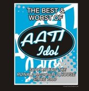 Best and Worst of Alpha Delta Pi Idol. All for the Ronald McDonald House Charity.