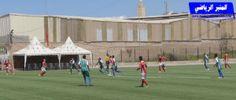 نصف نهائي القسم الرابع: لقطات من مباراة شباب إنزكان - شباب الكفيفات [1-2] 29-04-2017