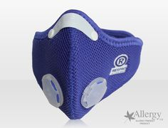 Check out the Respro<sup>®</sup> Allergy Mask at Respro