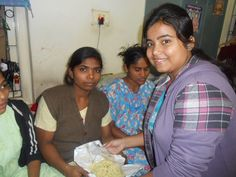 Sponsored by Shivram in Bangalore....................... By Megha and Moumita