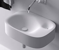 Compact Bathroom Sink – Agape Nivis | Cribcandy