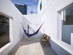 House I, Akita, 2010 by Sekkei-sha inc  #architecture #japan #house #akita #interiors #minimal #white