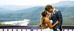 Rebecca Breeds Luke Mitchell wedding | DnM Wedding Films