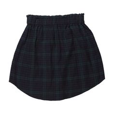 Check Skirt ($58) ❤ liked on Polyvore featuring skirts, bottoms, saias, faldas, checkered skirt, checkerboard skirt, blue skirt and checked skirt