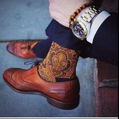 Pinned from Dapper and Swag's Livery and Adornments