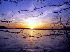 Lake Gaston, NC. Love the lake!