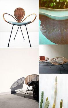 mid-century-modern-chairs