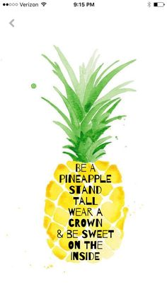 Cute Pineapple Quotes iPhone Wallpaper is the best high definition iPhone wallpaper in You can make this wallpaper for your iPhone X backgrounds, Mobile Screensaver, or iPad Lock Screen Great Quotes, Quotes To Live By, Me Quotes, Motivational Quotes, Inspirational Quotes, Good Quotes For Girls, Quotes To Frame, Quotes Images, The Words