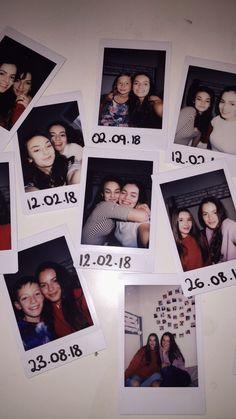 See more of maria-shp's content on VSCO. Polaroid Camera Pictures, Photo Polaroid, Polaroid Wall, Polaroids, Bff Pics, Best Friend Pictures, Couple Pictures, Bff Goals, Best Friend Goals