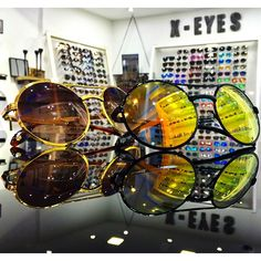 ANDERNE EYEWEAR, DESIGNED AND MANUFACTURED IN GERMANY. FIND THEM @ X-EYES SUNGLASS SHOP IN NICOSIA, CYPRUS. CONTACT US: xeyes.cy@gmail.com