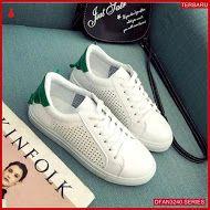 Dfan3240s58 Sepatu Mk 29 Poxing Wanita Casual Sneakers Casual