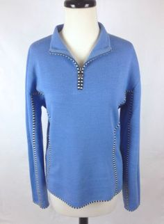 Womens Designer Wool Sweaters by autumns-upscale-resale2009 @eBay