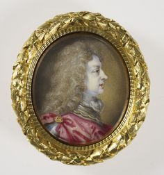 The Royal Collection: George I (1660-1727)