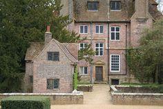 Groombridge Place in Tunbridge Wells, Kent