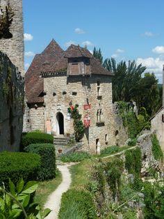 Saint-Circq-Lapopie