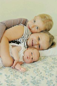 Sister, sister, sister :)