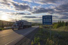 Knutsford near Kamloops, BC, Canada. June 2015