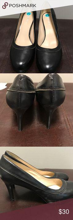 Nine West Heels EUC Nine West Heels EUC - Size 7.5 Nine West Shoes