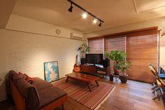 リノベーション・デザインリフォームの設計・施工は 東京都目黒区 フィールドガレージへ /// WORKS_40