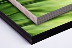 Das Material: naturfarbene Multiplex- oder anthrazitgraue MDF-Platte