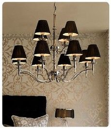 Lighting from Viore Design
